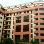 Edificio Viviendas Alina. Castellon. Cristina Fortanet